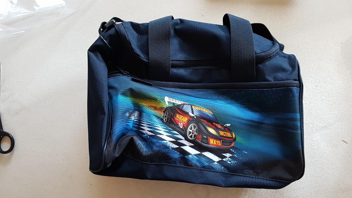 Herlitz Motion Plus Super Racer 13