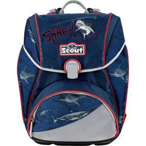 scout alpha shark
